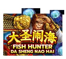 Fish Hunting Da