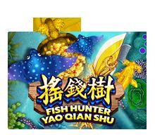 Fish Hunting Yao