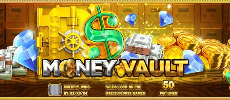 เกมสล็อต-Money-Vault