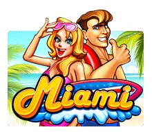 miami-เกมสล็อต