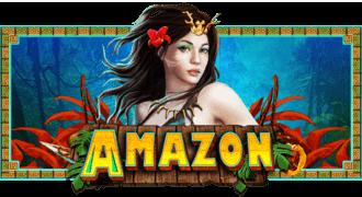 สล็อตยอดนิยม Amazon