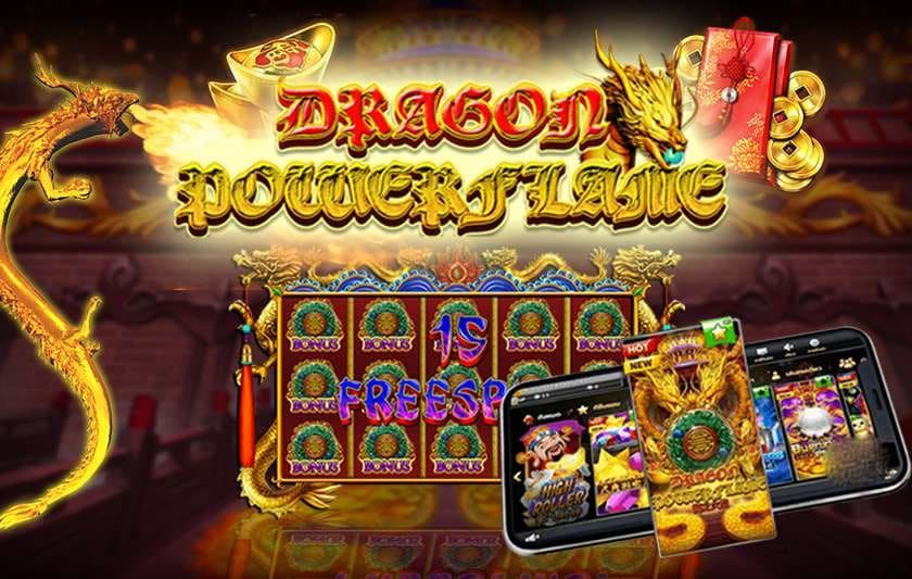 สล็อตยอดนิยม Dragon-Power-Flame-1