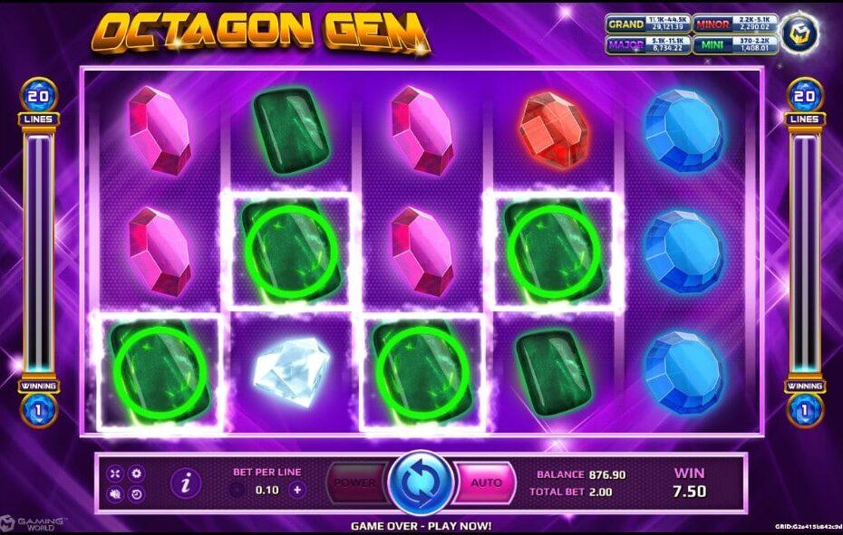 Octagon-Gem3