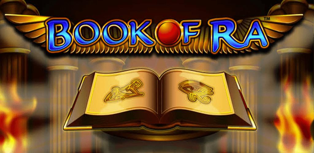 ทดลองเล่น Book of Ra หน้าปก 2