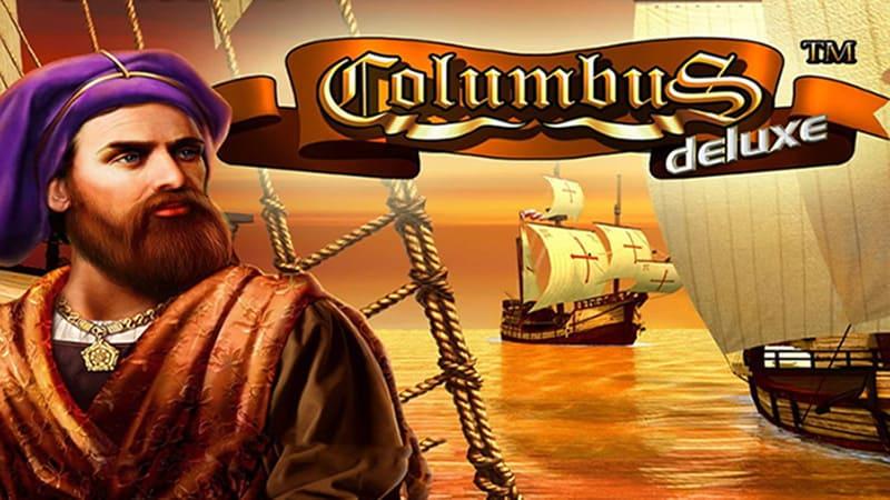 slotxo Columbus Deluxe
