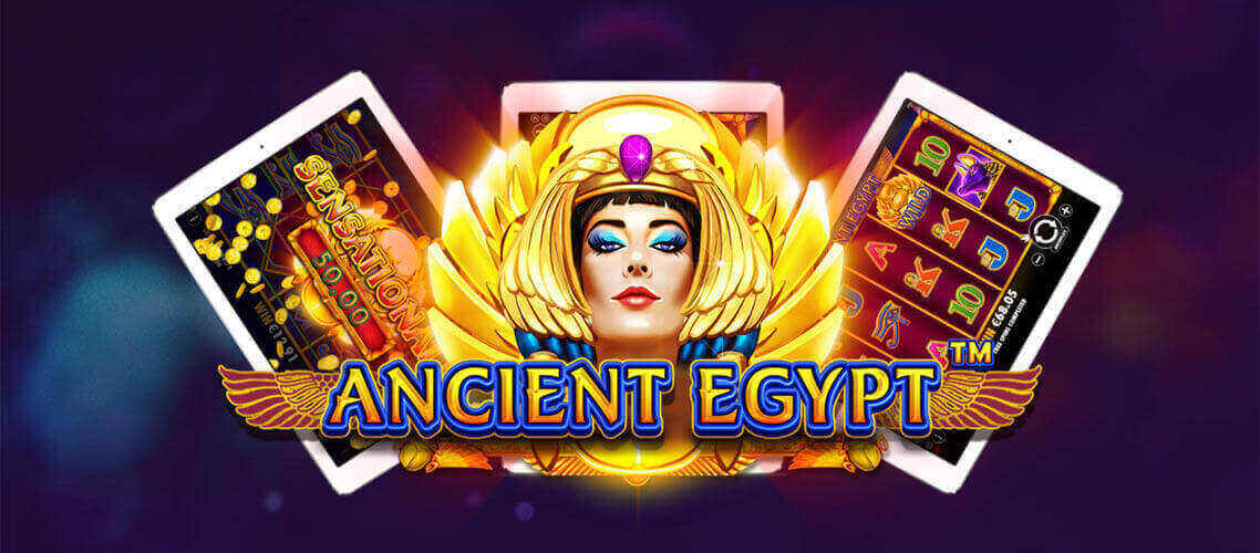 slotxo ancient egypt