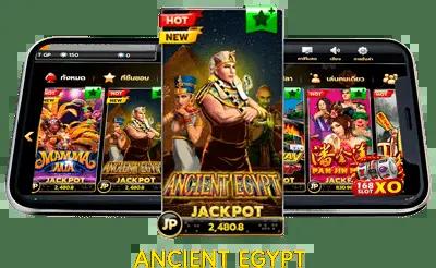 Ancient Egypt 1