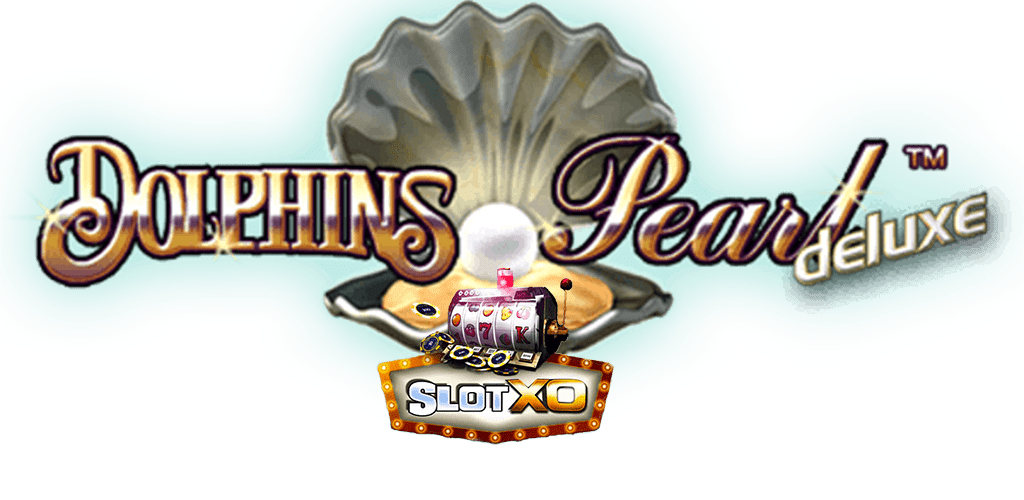 Dolphin Pearl Deluxe หน้าปก 2