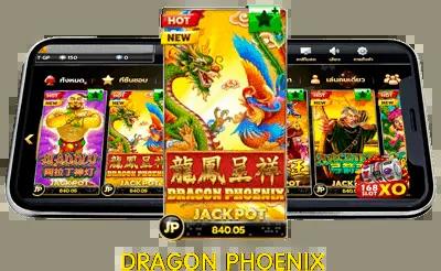 Dragon Phoenix 5