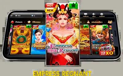 Empress Regnant 2