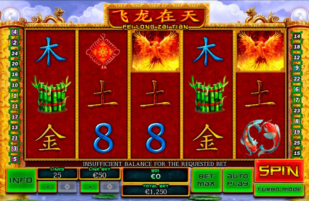 Fei Long Zai Tian 1