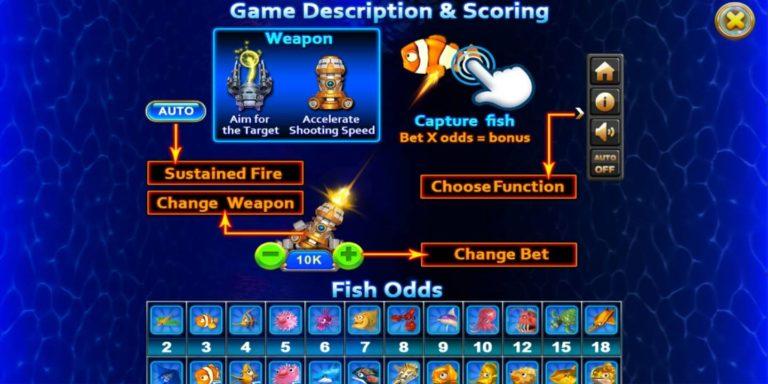 Fish Hunter 2 Super Ex Professional 3