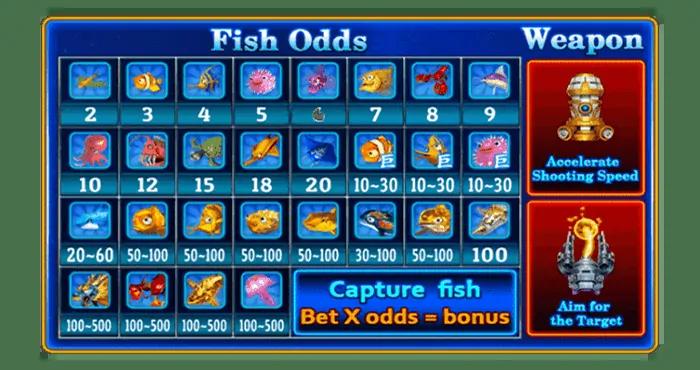Fish Hunter 2 Super Ex Professional 4