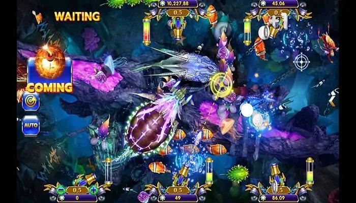 Fish Hunter Hai Ba 2