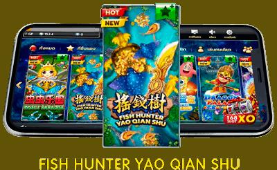 Fish Hunter Yao Qian Shu 3