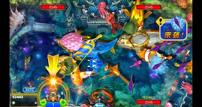 Fish hunter 2 Super EX My Club 2