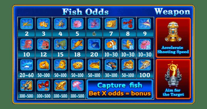 Fish hunter 2 Super EX Novice 1