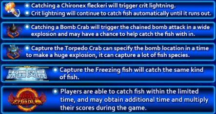 Fish hunter 2 Super EX Novice 3