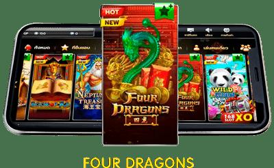 Four Dragons 1