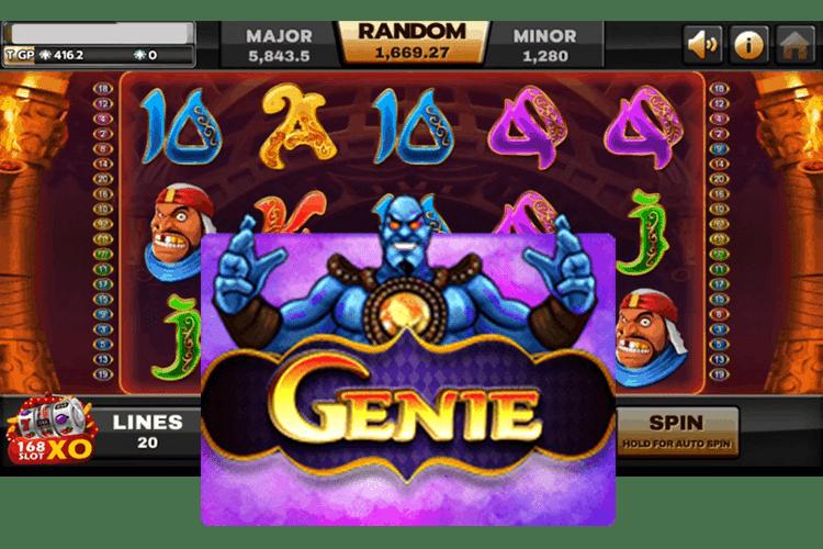 Genie 5