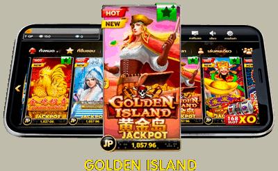 Golden Island 2