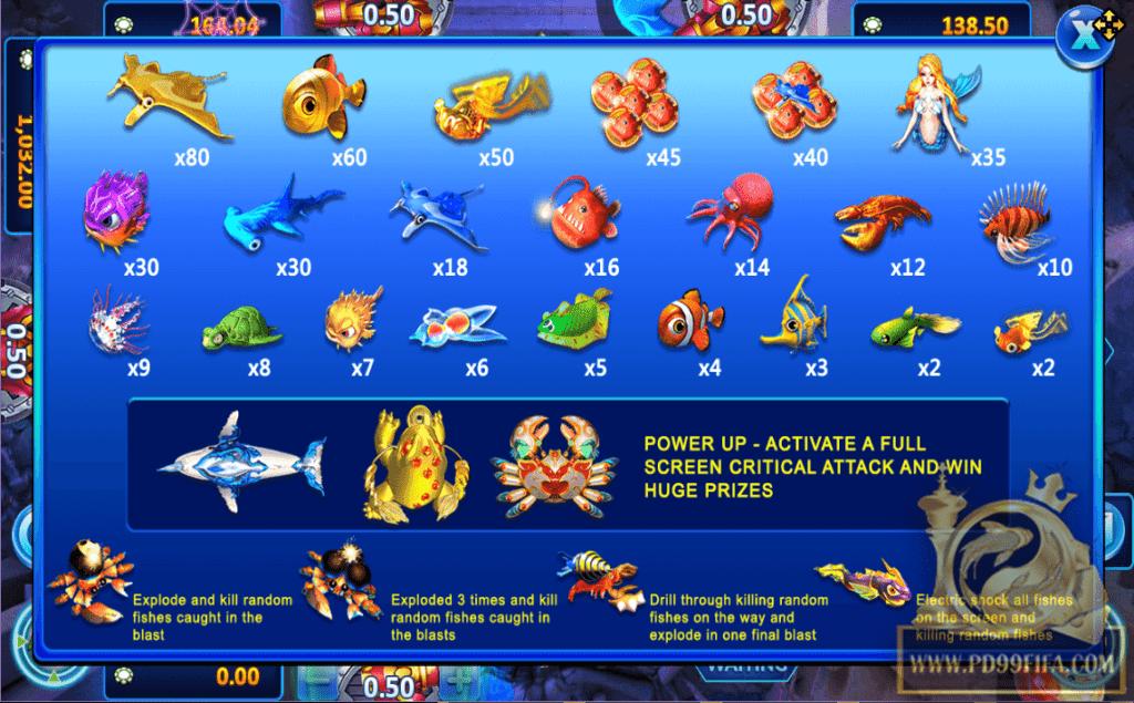 Happy Fish 5 3