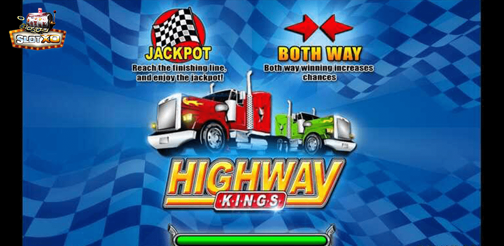 Highway kings ปก2.jpg