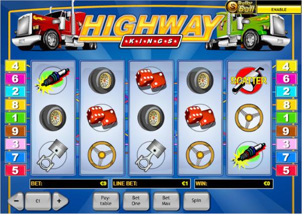 Highway kings 1