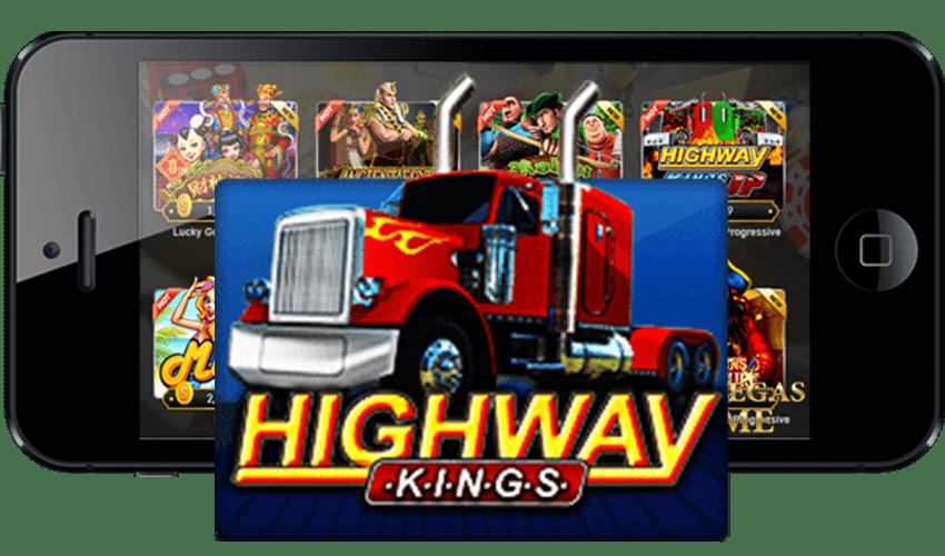 Highway kings 4