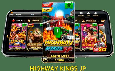 Highway kings JP 1
