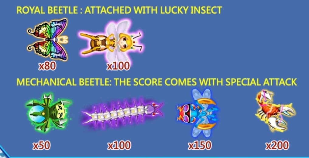 Insect Paradise 4