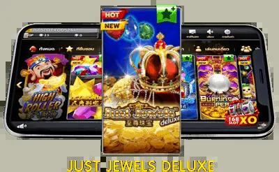Just Jewels deeluxe 4