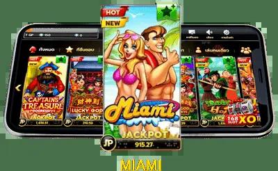 Miami 6