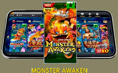 Monster Awaken 5