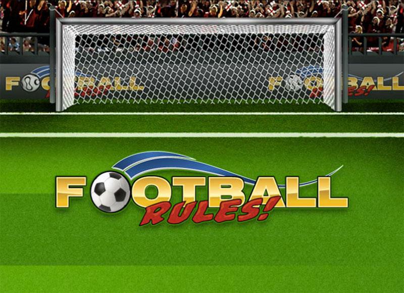 slotxo Football Rules