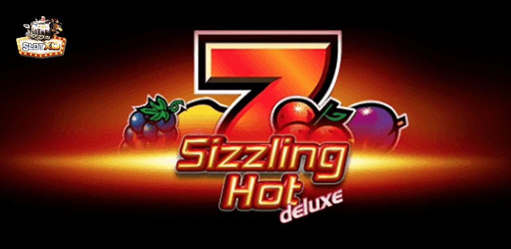 7 Sizzling Hot Deluxe ปก2