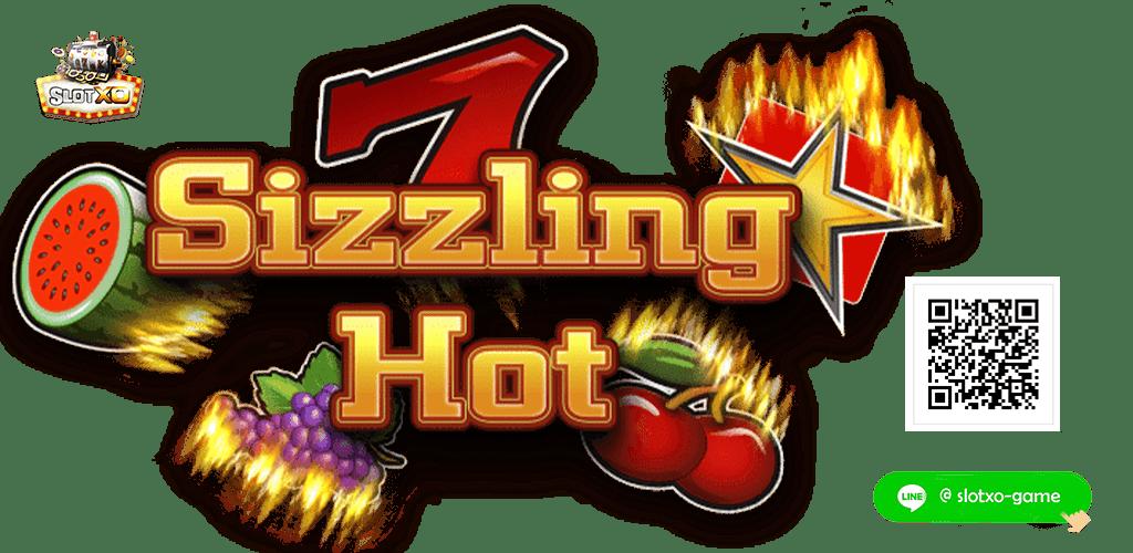7 Sizzling Hot Deluxe ปก3