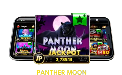 Panther Moon 3