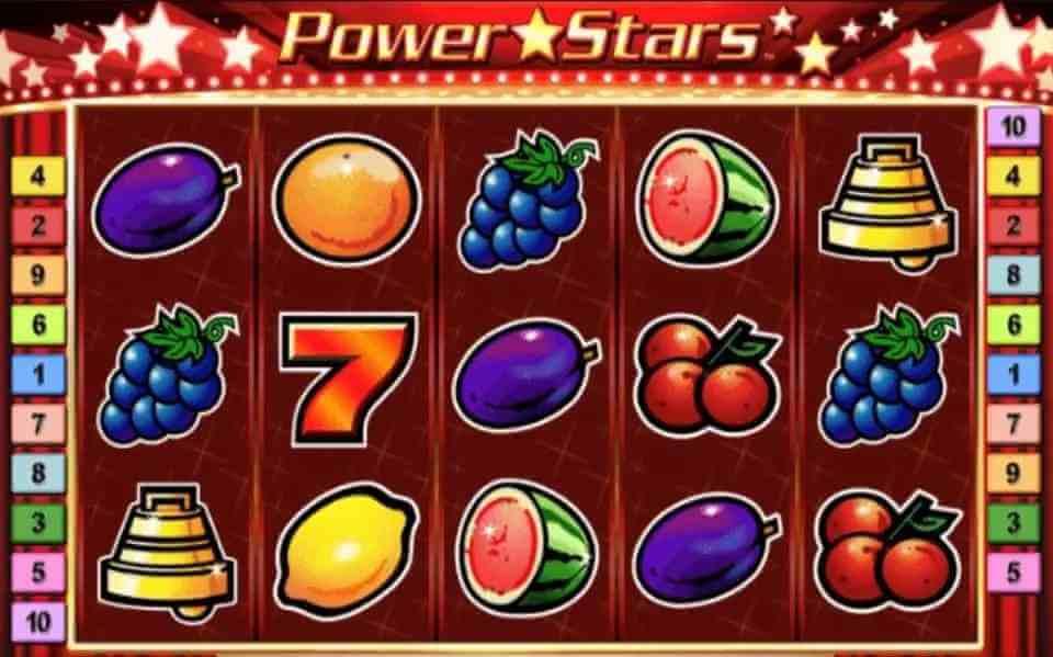Power Stars 1