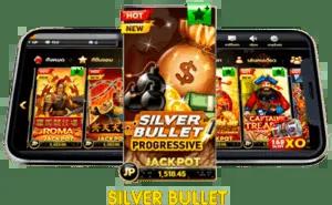 Silver Bullet Progressive 4