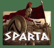 Sparta ปก1