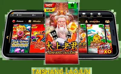 Tai Shang Lao Jun 5
