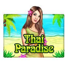 Thai Paradise ปก1