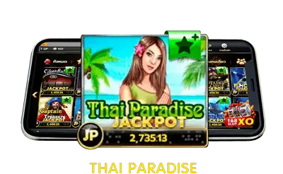 Thai Paradise 7