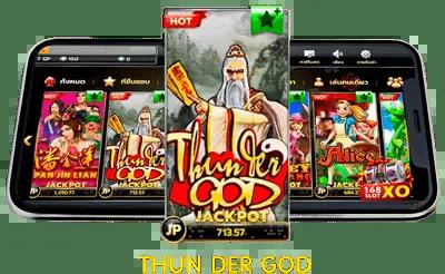 Thunder God 2