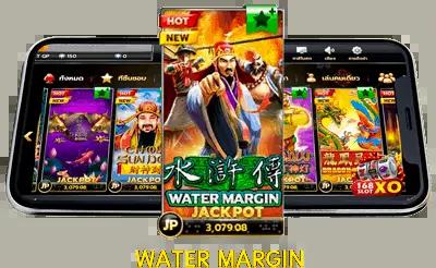 Water Margin 4