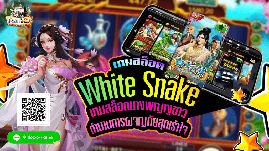 White Snake สมัคร.jpg