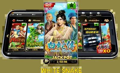 White Snake 2