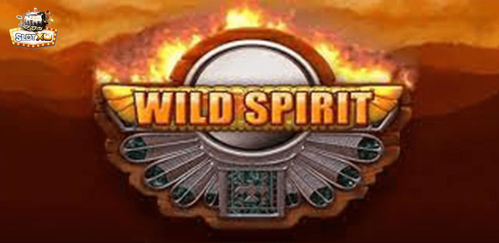 Wild Spirit ปก2.jpg