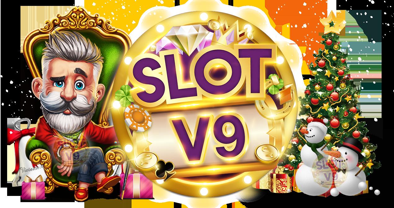 SLOTV9